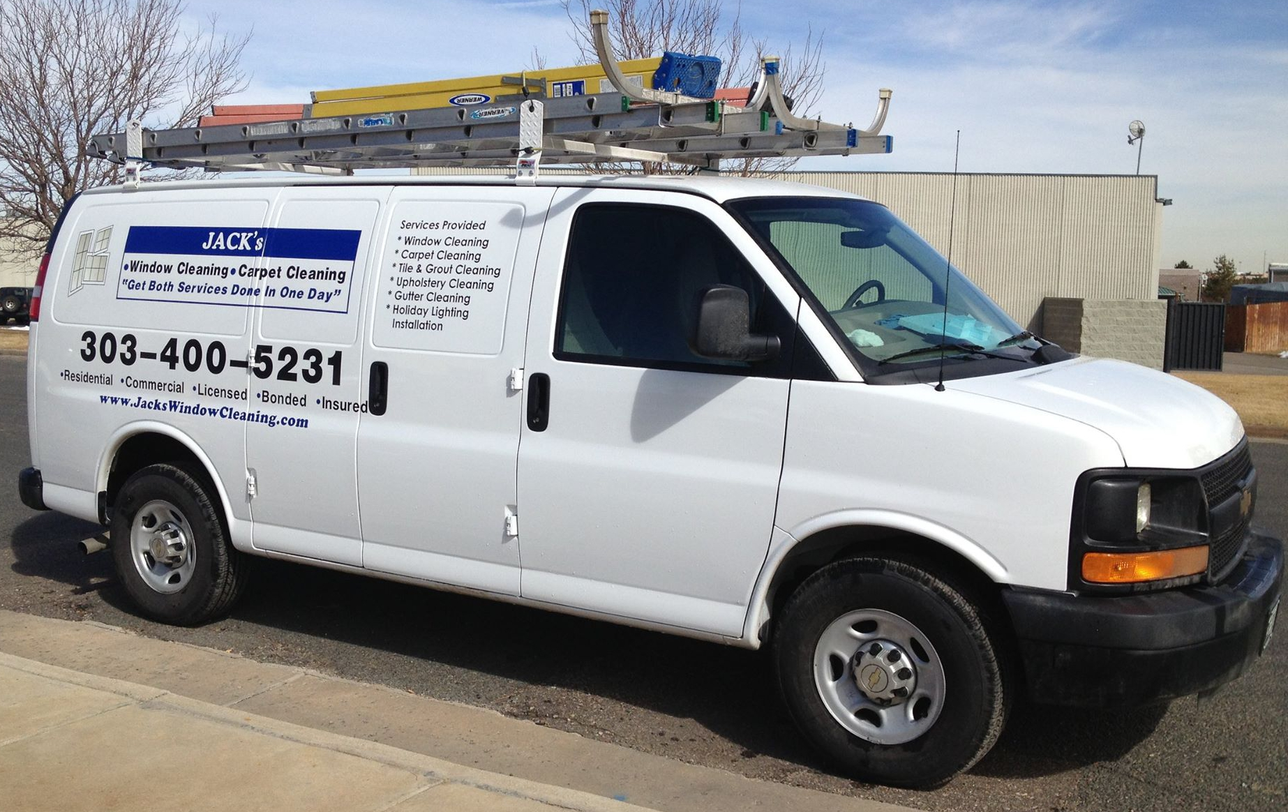 Carpet Cleaners Denver